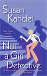 Not a Girl Detective (A Cece Caruso Mystery, #2)