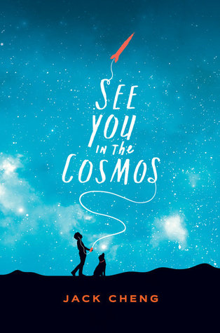See You in the Cosmos by Jack Cheng