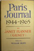Paris Journal, 1944-1965