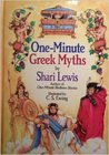 One-Minute Greek Myths