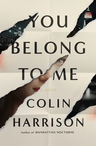 Image result for You Belong to Me - Colin Harrison