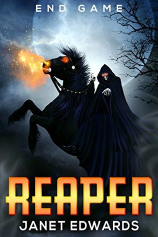 Reaper (End Game, #1)