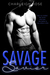 Savage Savior (Savage People, #3)