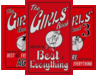 The Girls' Book (3 Book Series)