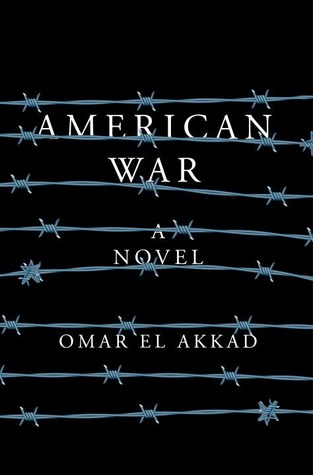 Image result for American War by Omar el-Akkad