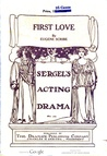 First Love. A Comedy in One Act.