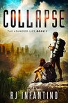 Collapse (The Ashwood Lies, #1)