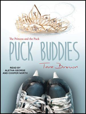 Puck Buddies (Puck Buddies #1) - Tara Brown