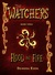 Flood and Fire (The Watchers, #3)