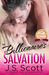 The Billionaire's Salvation...