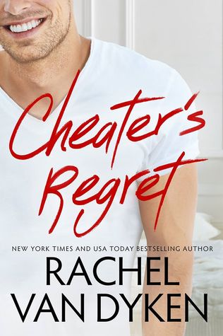 Image result for cheaters regret rachel van dyken