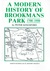 A Modern History of Brookmans Park 1700-1950
