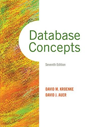 Database Concepts, Global Edition