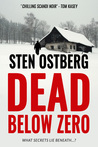 Dead Below Zero (Karl Vollen, #3)