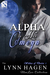 Alpha to His Omega (Wolves of Desire #1)