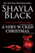 A Very Wicked Christmas (Wicked Lovers, #11.75)