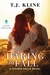 Daring to Fall (Hidden Falls #2)