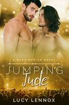 Jumping Jude by Lucy Lennox