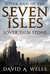 Sovereign Stone (Sovereign of the Seven Isles: Book Two)