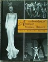 A CHRONOLOGY OF AMERICAN MUSICAL THEATER (VOLUME 2) 1912-1952