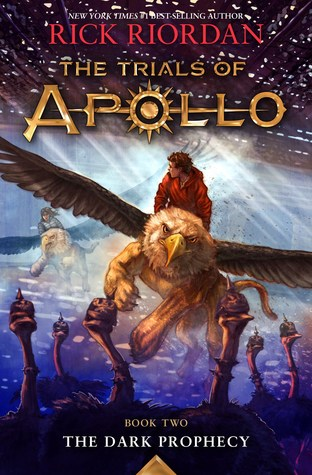 Resultado de imagen de the trials of apollo 2