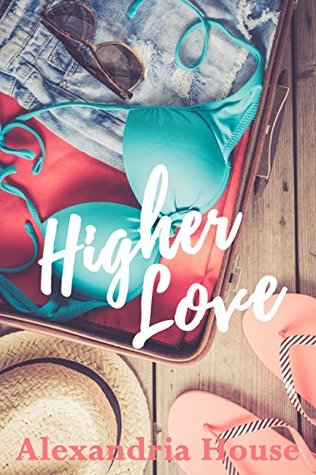 Higher Love (Love After #1)