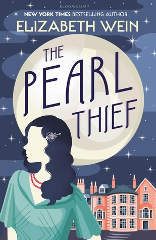 Image result for the pearl thief wein