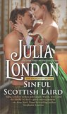 Sinful Scottish Laird (Highland Grooms, #2)