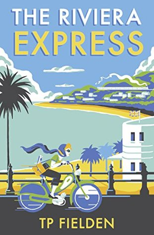 The Riviera Express (A Miss Dimont Mystery, #1)