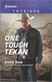 One Tough Texan (Cattlemen Crime Club #3)