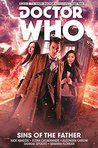 Doctor Who: The Tenth Doctor (2016-) Vol. 6 (Doctor Who: The Tenth Doctor (2015-))