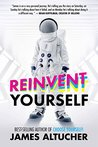 Book cover for Reinvent Yourself
