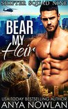 Bear My Heir (Shifter Squad Nine, #1)