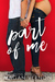 Part of Me by Magan Vernon