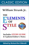 The Elements of Style: Classic Edition