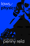 Laws of Physics (Hypothesis, #2; Laws of Physics, #1-3)