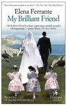 My Brilliant Friend (The Neapolitan Novels #1)