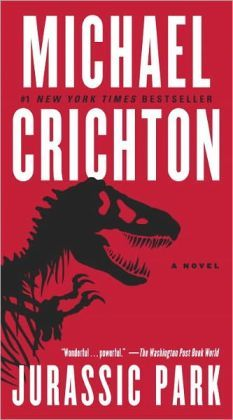 a review of michael crishtons jurassic park In 1990, crichton published the novel jurassic park crichton utilized the presentation of fiction as fact, used in his previous novels, eaters of the dead and the andromeda strain.