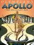 Apollo: The Brilliant One (Olympians, #8)