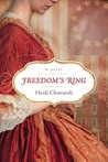 Freedom's Ring by Heidi Chiavaroli