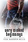 Very Wicked Beginnings (Briarwood Academy, #1.5)