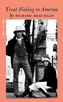 Trout Fishing In America by Richard Brautigan