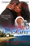 Marrying the Billionaire by Sabrina Sims McAfee