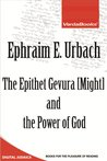 The Epithet Gevura [Might] and the Power of God