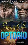 Sons of Optorio Complete Series Box Set (Books 1 - 4): A Sci-fi Alien Warrior Invasion Abduction Romance (Optorio Chronicles)