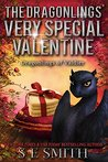 The Dragonlings' Very Special Valentine (Dragon Lords of Valdier #9.75)