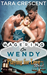Wagering on Wendy (Playing for Love #4)