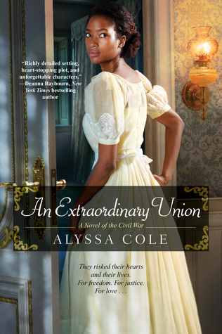 An Extraordinary Union (Loyal League #1)