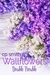 Wallflowers by C.P.  Smith