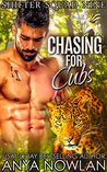 Chasing For Cubs (Shifter Squad Nine, #3)